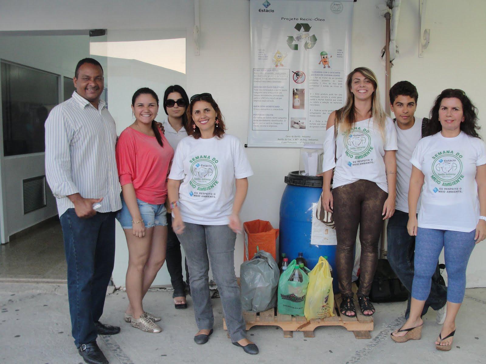 Cabo Frio: Importância do descarte correto do óleo de cozinha usado #28486E 1600 1200