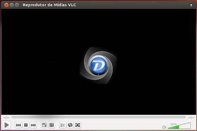 VLC Media Player Diolinux