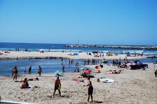 Vila Praia de Âncora - Praia