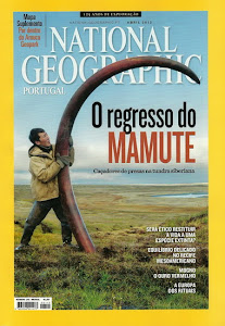 COLOBORAÇÃO FOTOGRÁFICA COM A REVISTA NATIONAL GEOGRAPHIC PORTUGAL