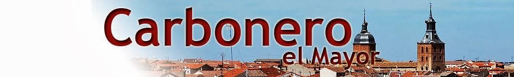 CARBONERO EL MAYOR (Segovia), información, situación, ayuntamiento, monumentos, fiestas, turismo