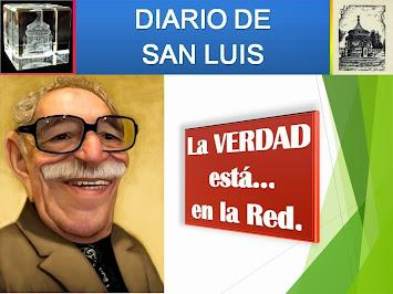 DIARIO DE SAN LUIS: PORTAL DE NOTICIAS