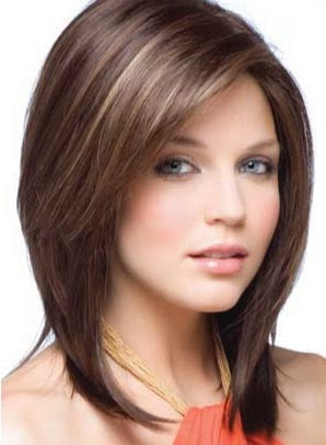 Hairstyles 2015 - New Hairstyles Srie