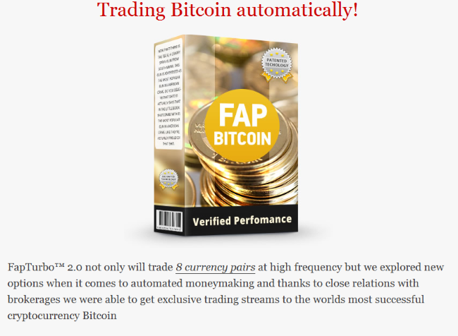 Forex automated trading