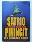 SATRIO PININGIT ING KAMPUNG PINGIT