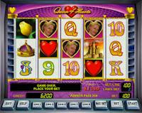 Jucat acum Queen Of Hearts Slot Online