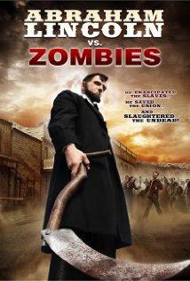 Ver Película Abraham Lincoln Vs Zombies Online Gratis (2012)