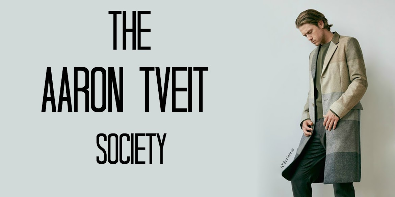 The Aaron Tveit Society