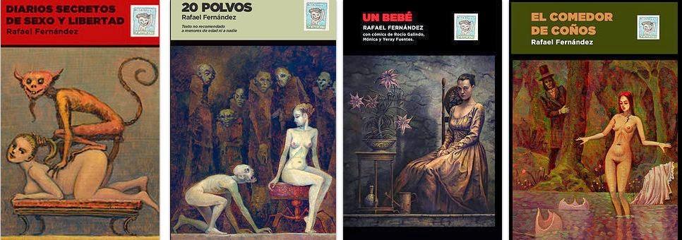 Colección Rafa Fernández