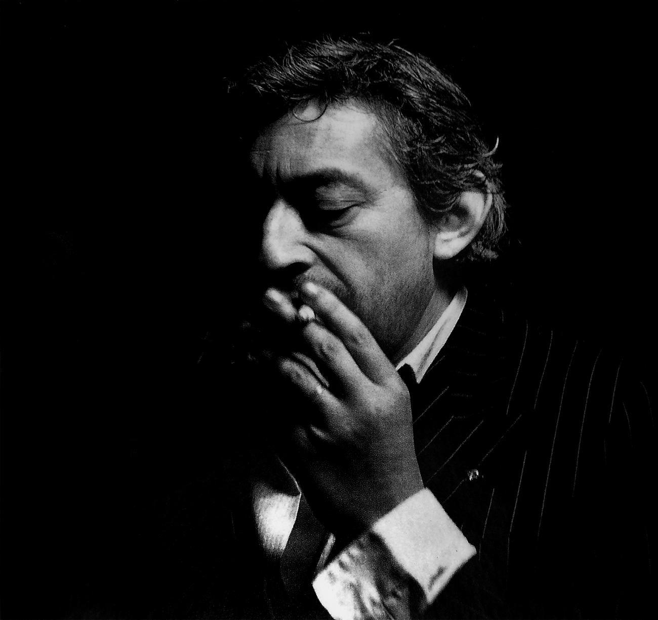 the magical mystery tunes la noy e serge gainsbourg. Black Bedroom Furniture Sets. Home Design Ideas