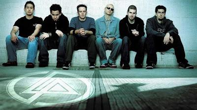 Linkin Park Fan Wallpaper