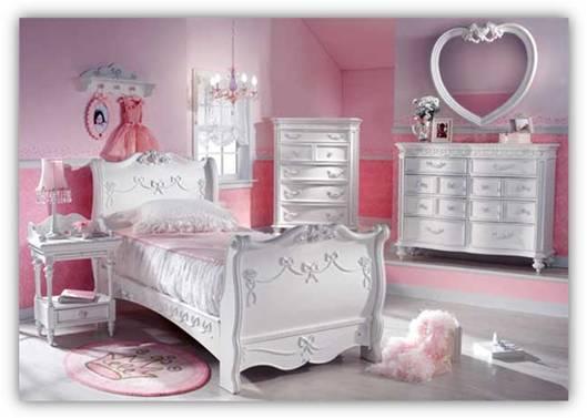 غرف نوم جميلة للاطفال ~ دار العلوم