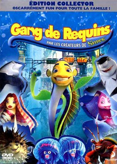 Gang de requins ]·._.·´¯)