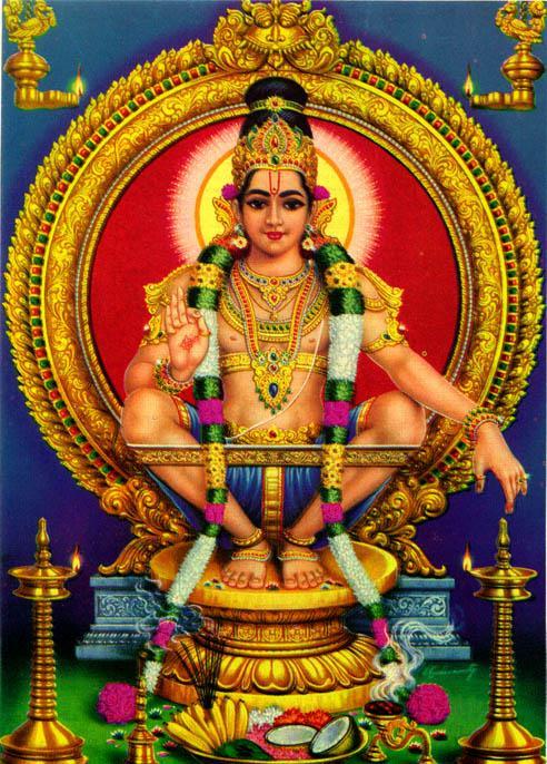 Get Much Information: Hindu Gods - 13