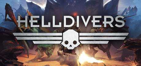 Helldivers PC Game Free Download