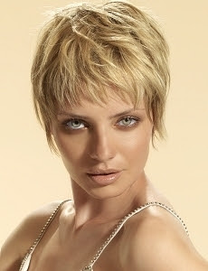 New Trend Of short Hair Cuts For Summer 2012