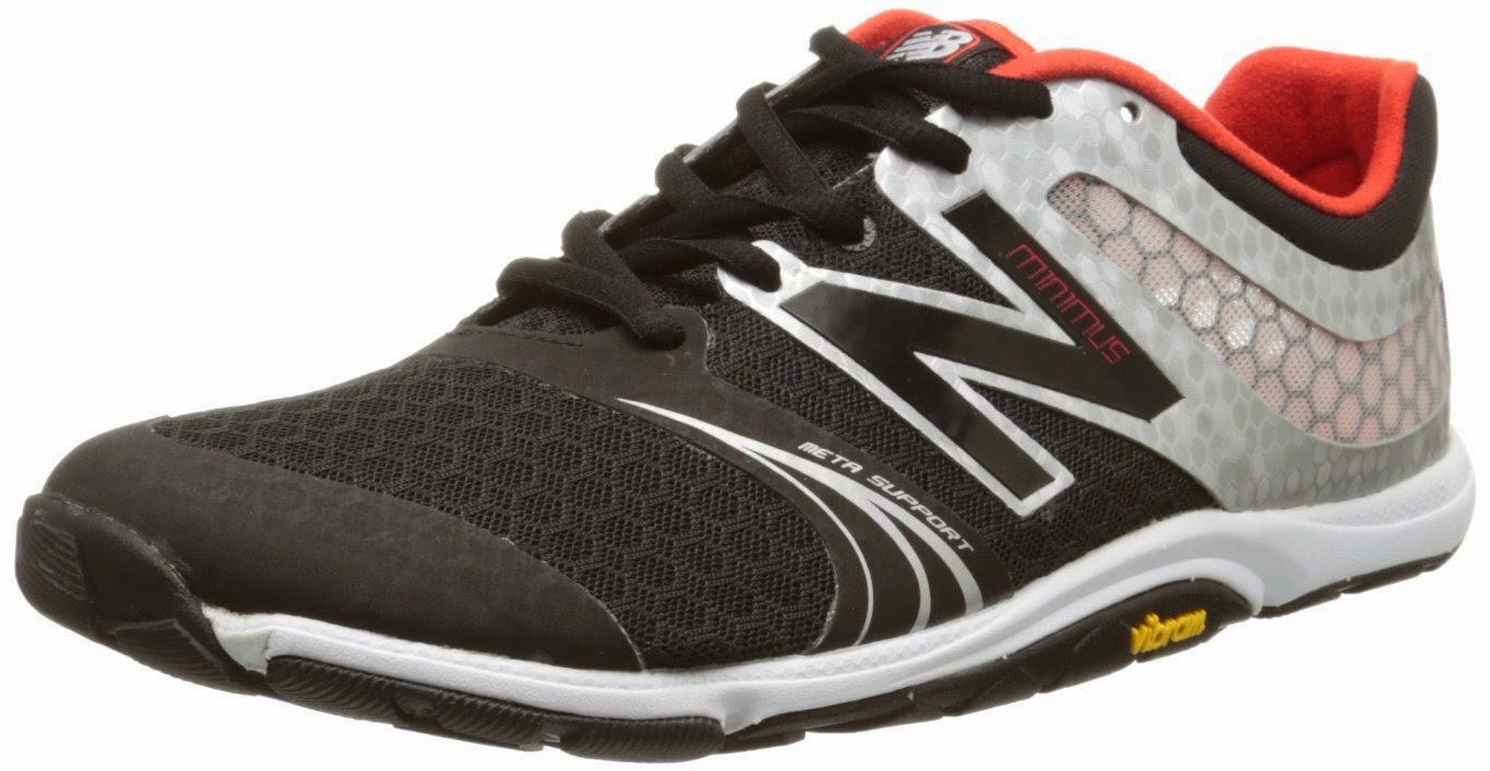 new balance minimus mens shoes