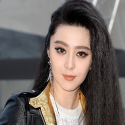 Foto Cantik Fan Bing
