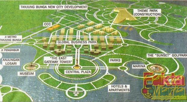 8 Proyek Besar Bangsa Indonesia Yang Membanggakan