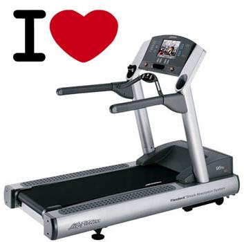 xt elite treadmill sprint review