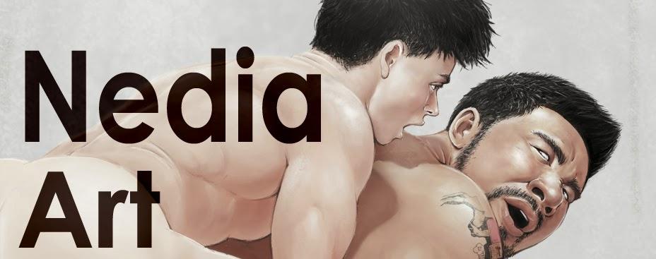 Nedia Art