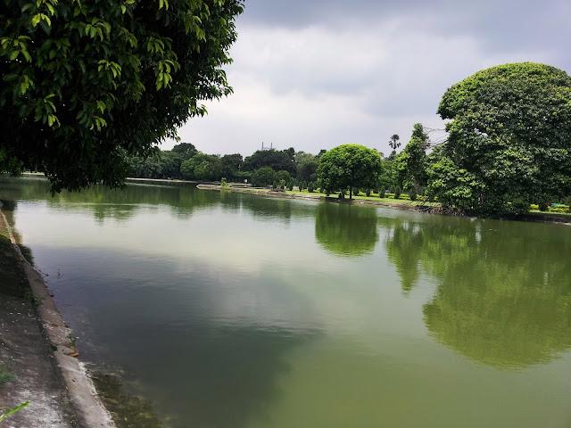 Beauty of Victoria Memorial, Kolkata Heritage