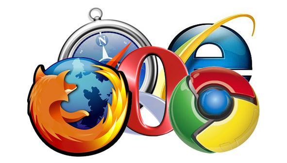 5 Web Browser Terbaik dan Paling Sering Digunakan di Dunia Internet