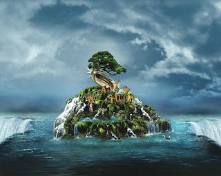 Nature HD Wallpaper