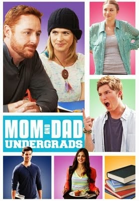 Xem Phim Học Lại Cách Yêu Thương - Mom and Dad Undergrads
