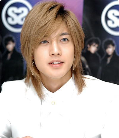 Korean Drama List Of Good Looking Actors With Long Hair