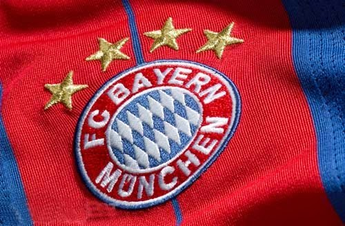 Adidas Released 2014/15 Bayern Munich Home kit