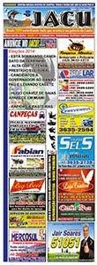 Edição 114 do Jacu - Setembro 2014