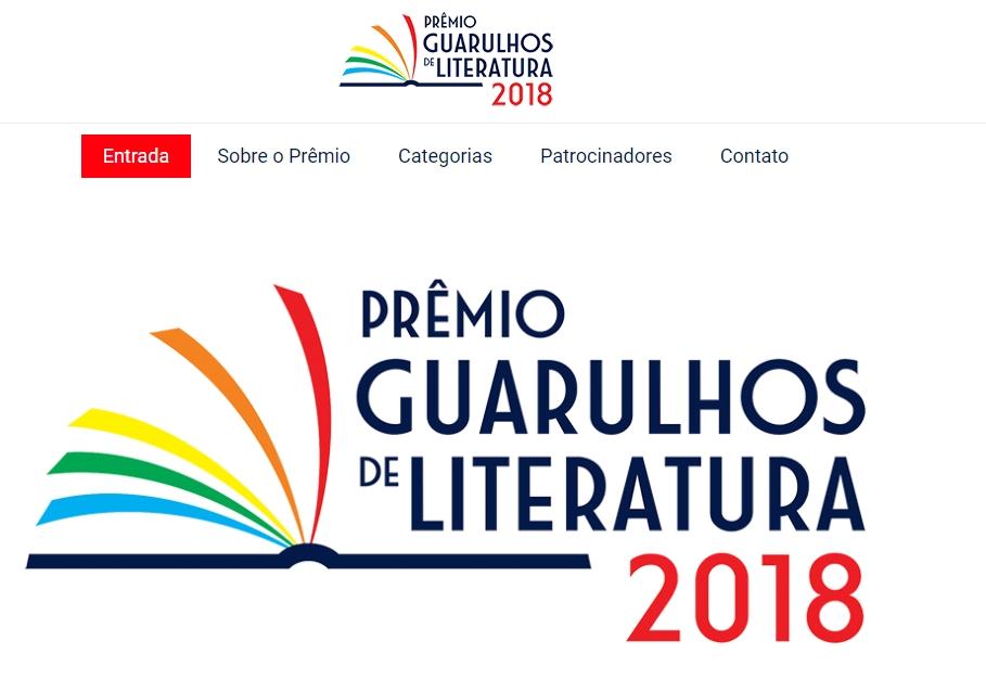 Prêmio Guarulhos de Literatura
