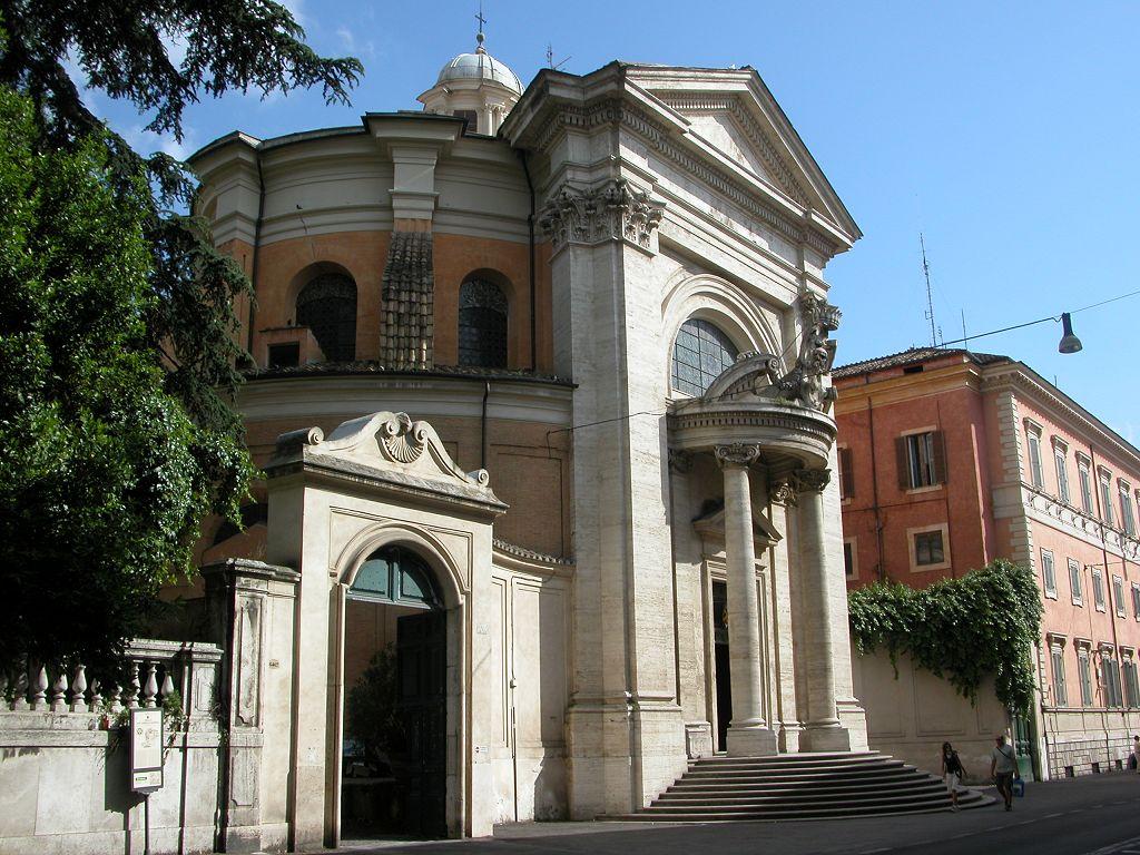 Di qua e di la: GIAN LORENZO BERNINI - Vita e opere romane ...