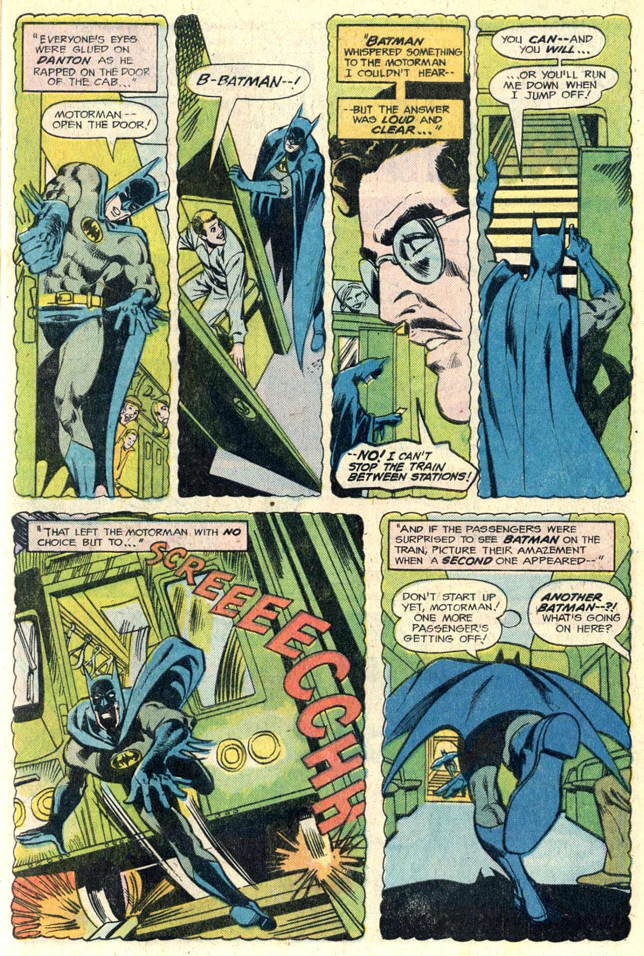Detective Comics (1937) Issue #467 Page 10