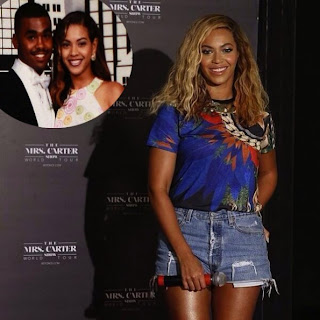 I Cheated on Beyonce 5 Times , Beyonce's Ex-Boyfriend Lyndell Locke Reveal How he  Cheated on Her