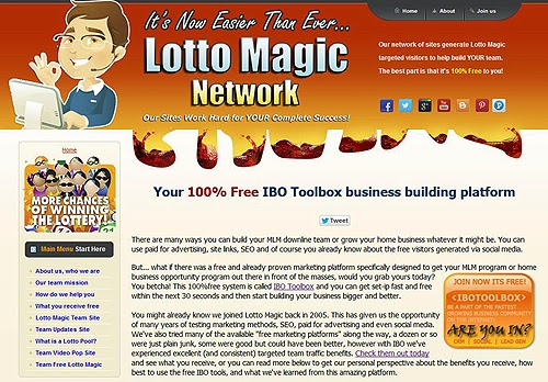 http://www.lottomagicnetwork.com/free-business-builder.html