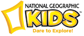 Explore On National Geo. Kids!