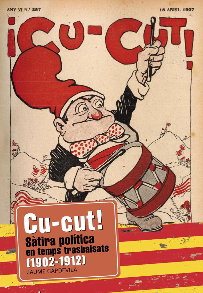 Cu-cut!