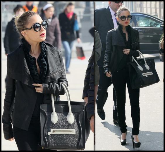 New \u201cIt\u201d Bag: C��line | The Fashion Foot