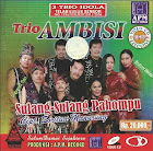 CD Musik Batak 3 TRIO IDOLA (Trio Ambisi)