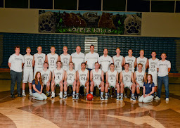2016-2017 Varsity Team