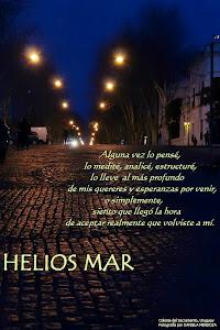 ROMANCE por HELIOS MAR, espéralo muy pronto.
