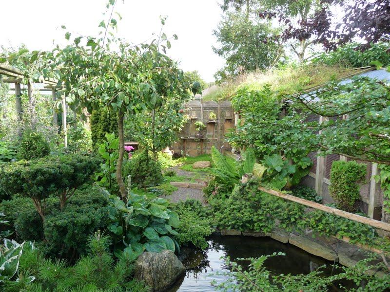 Idehaven: Åbne haver