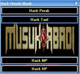 download cheat Bug cheat musuh abadi online terbaru New 16 April 2013