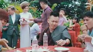 Về quê ăn cưới người yêu