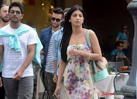 Allu Arjun Shruthi Hassan Race Gurram Movie New Working Stills+(5) Allu Arjun   Race Gurram Latest Working Stills