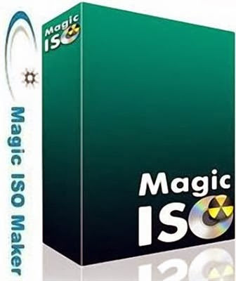Magic ISO Maker 5.5 Build 0281 Final