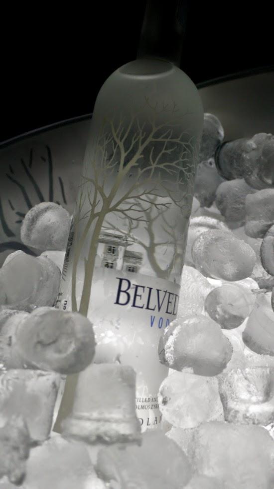 Boujis London Belvedere Vodka