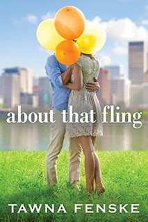 About that Fling by Tawna Fenske